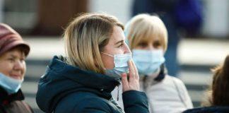 Пандемия коронавируса