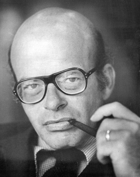 Дэвид Розенхан