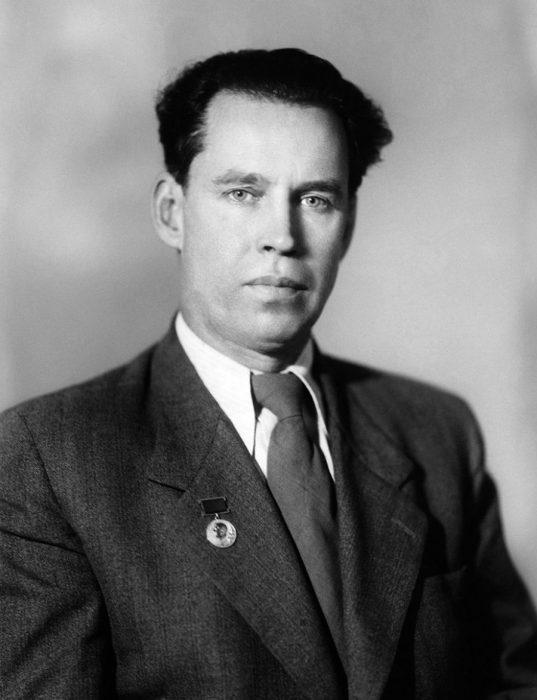 Алексей Кокорекин