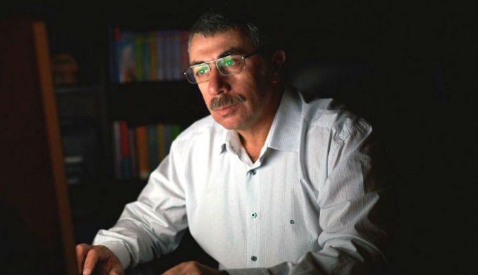 Доктор Євген Комаровський