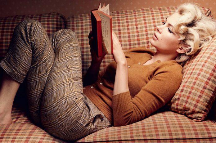 Чтение лежа
