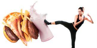 Продукти, які заважають схуднути
