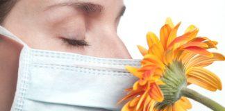 Сезонна алергія на пилок