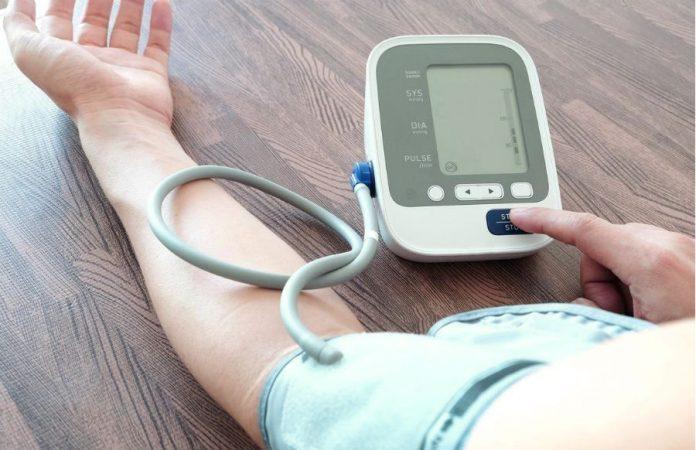 Измерение атериального давления