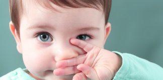 Раку сітківки ока схильні маленькі діти