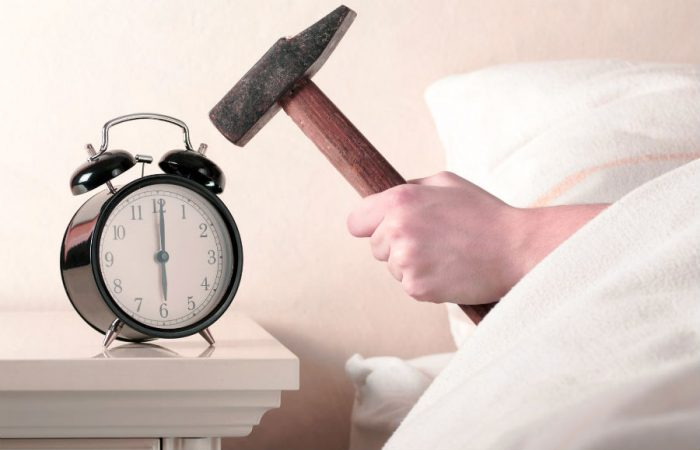 будильник