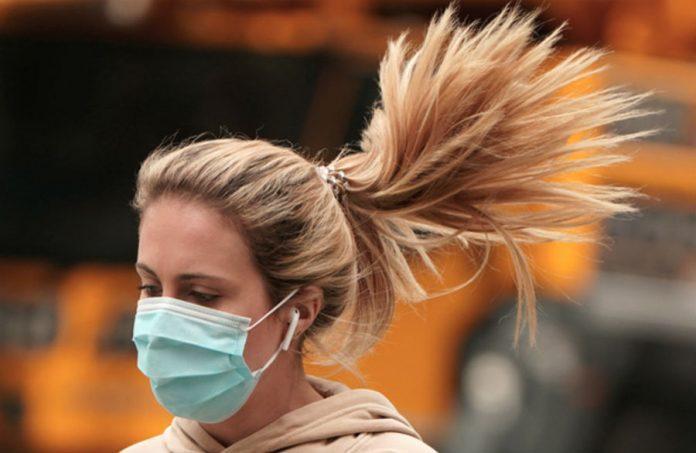 О заразности коронавирусом через волосы