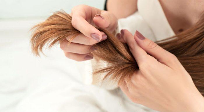 Коронавирус и волосы