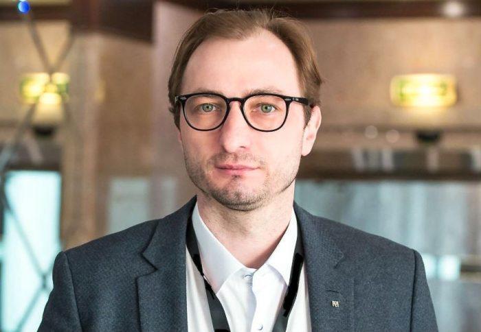 Андрей Безносенко