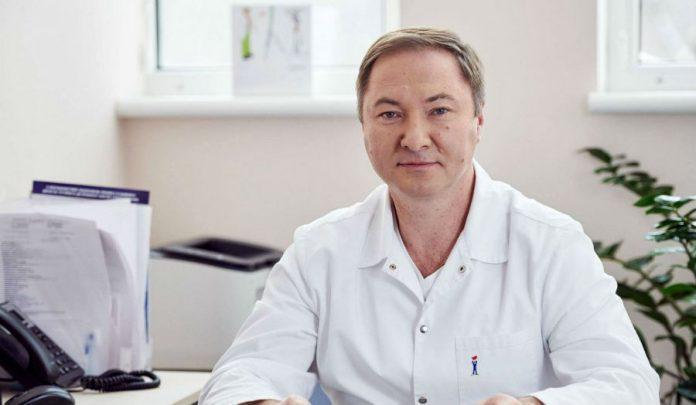 Анатолій Шудрак