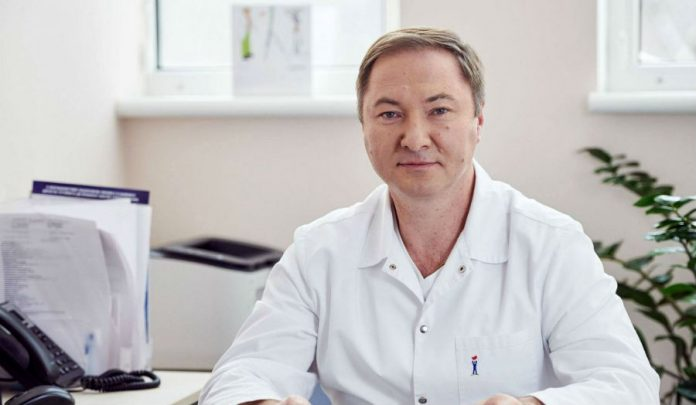 Анатолий Шудрак