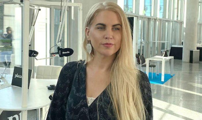 Элизабет Пэрриш после генной терапии