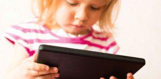 Развивающее приложение для особенных детей