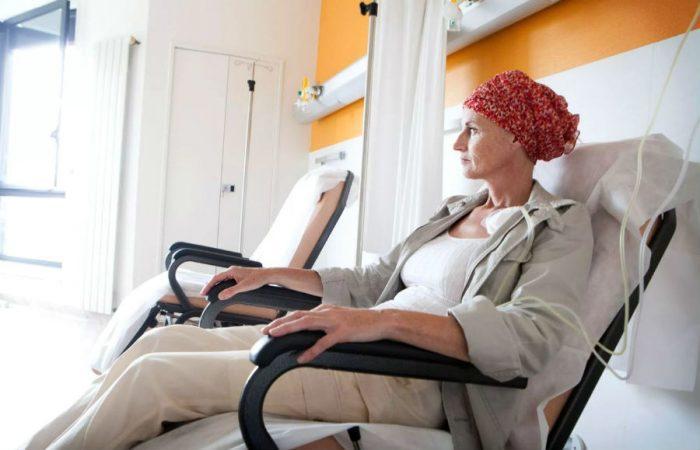 хіміотерапія