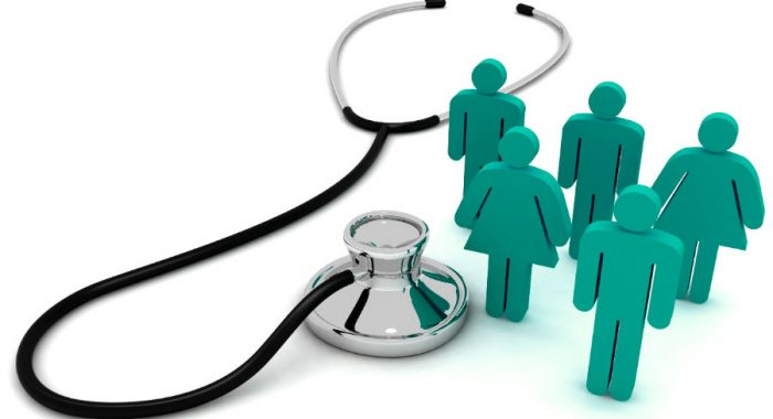 Медицинская реформа в Украине