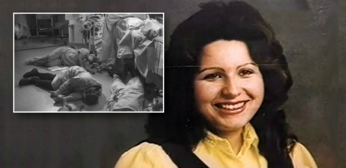 Токсичная леди Глория Рамирес