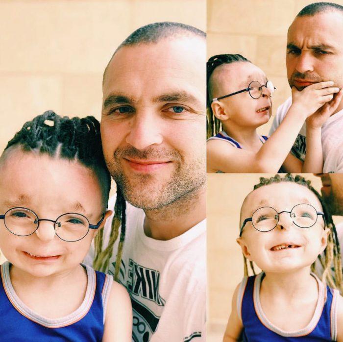 Юра с Рустамом