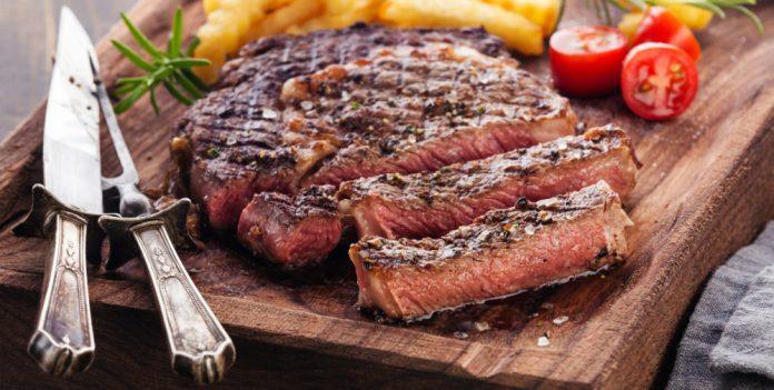 Вред мяса для здоровья