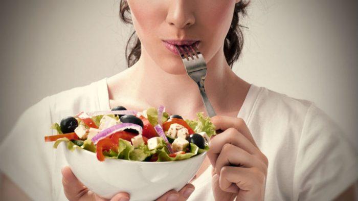 Овощи тоже содержат консерванты