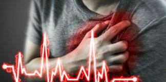 Слабое сердце