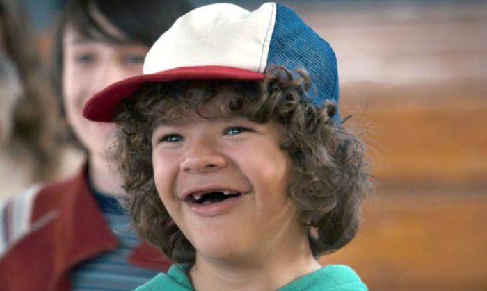 У Гейтена долго не лезли зубы, поэтому ему пришлось делать несколько сложных операций