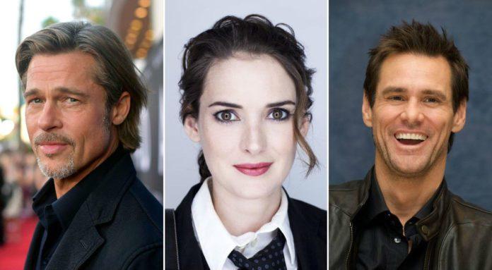 Актори, які страждають від психічних розладів