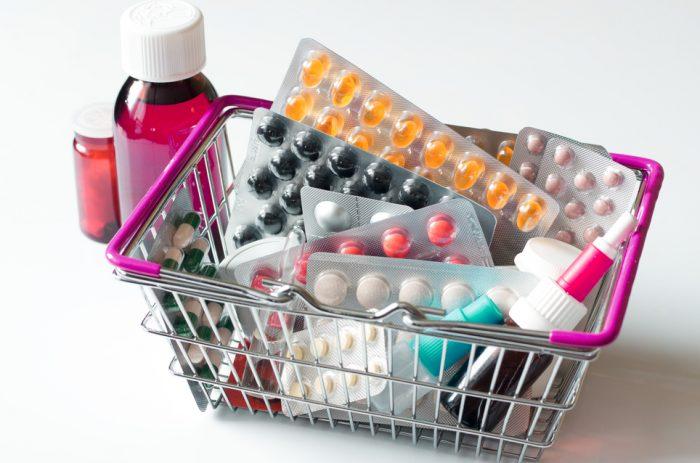 Государственные закупки лекарств