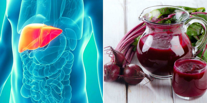 Очищення печінки від токсинів народними засобами