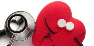 Аспирин для профилактики болезней сердца