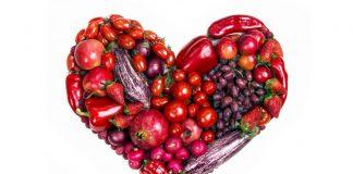 Корисні для серця продукти