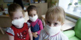 Спалах коронавірусу в дитячому садочку