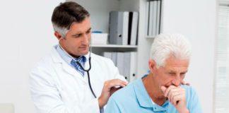 Відновлення після пневмонії