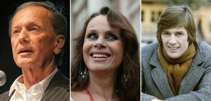 Знаменитості, які померли від раку