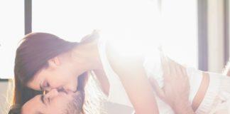 Частота половых актов у пар