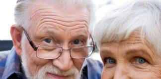 Характеристики долгожителей