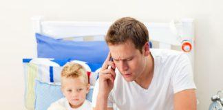 Батьки лікують дітей