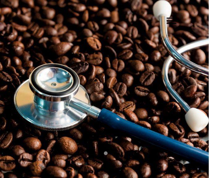 Кофе и артериальное давление