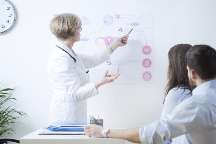 Заболевания, которые передаются половым путем