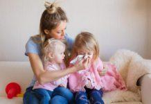 Часто болеющие дети