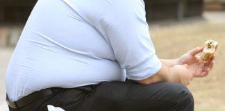 Ожирение у британцев