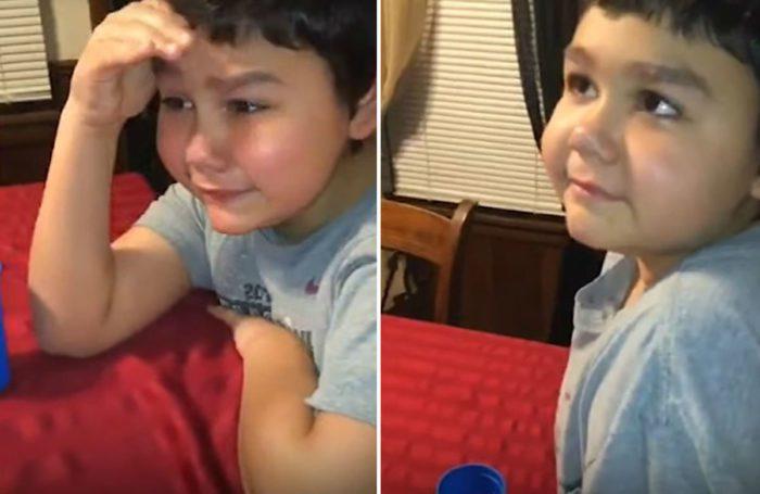 Эмоции Стивена во время приема последней дозы химиотерапии