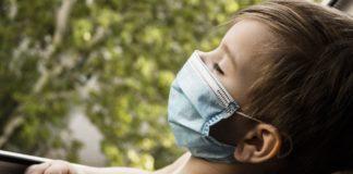 Защита детей от коронавируса