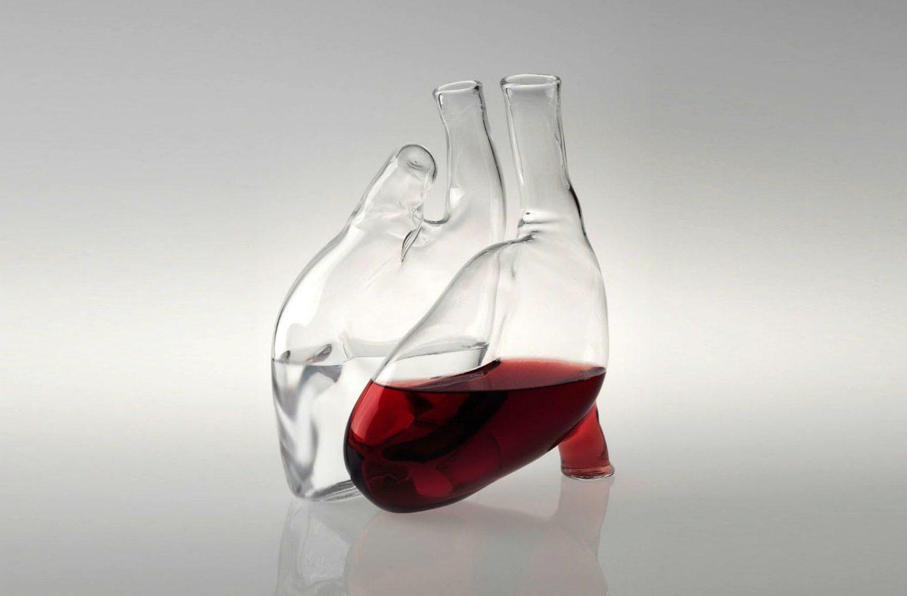Алкоголь и сердце: что происходит со здоровьем, если выпивать изредка |  Новый Доктор