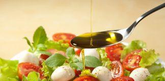 Заправка для овочевого салату