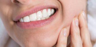 Зубний скрегіт