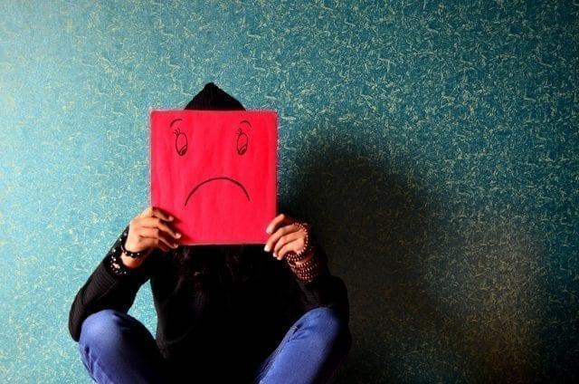 Плохое настроение
