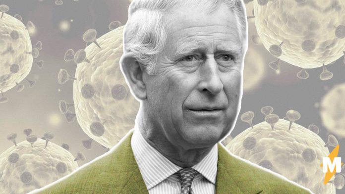 Принц Чарльз вылечился от короновируса
