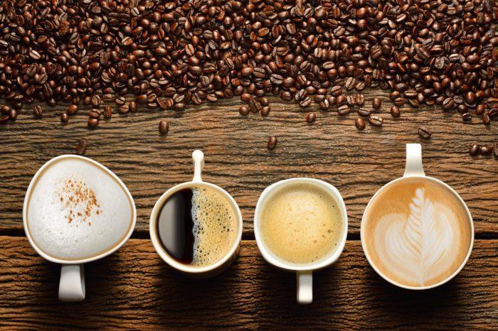 Кофейная передозировка
