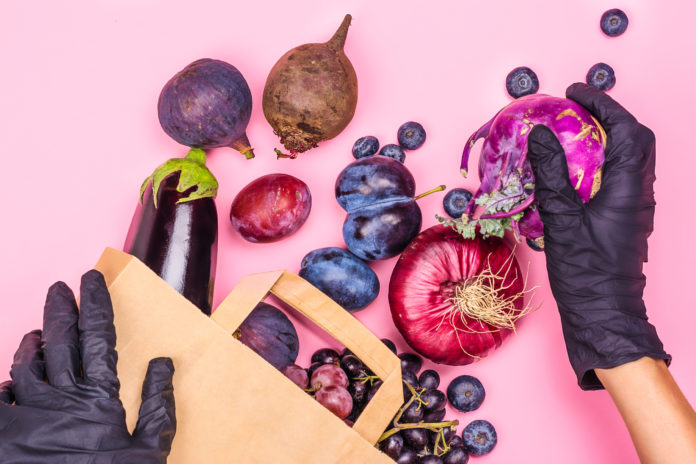 Экологическая еда