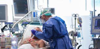 Використання апаратів ШВЛ при лікуванні коронавірусу
